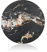 Kelly Behun Studio Marble-Print Lazy Suzi