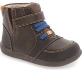See Kai Run 'Ian' Boot (Baby, Walker & Toddler)