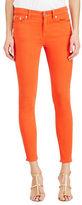 Lauren Ralph Lauren Five-Pocket Skinny Jeans