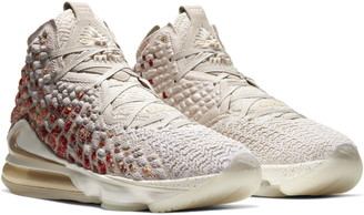 Nike LeBron 17 Premium Basketball Shoe