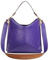 Aquatalia Kerry Washington Leather Hobo - 100% Exclusive