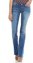 YMI Jeanswear WannaBettaButt Skinny-Fit Bootcut Jeans