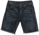 Dolce & Gabbana Stretch Denim Shorts
