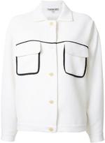 Lee Edeline Gabo pocketed jacket