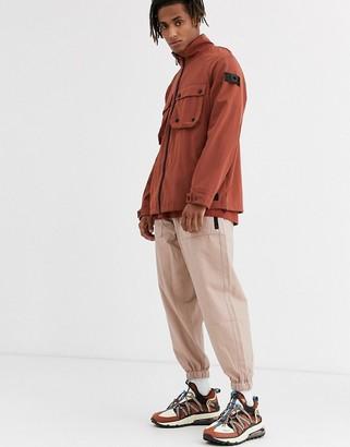 Topman jacket in red