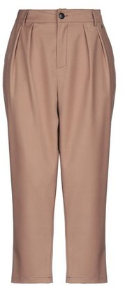 Please 3/4-length trousers