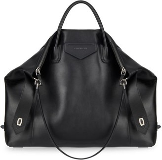 Givenchy Large Antigona Soft Leather Tote