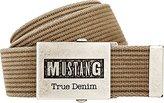 Mustang Belts Men's MG2005B01 Belt