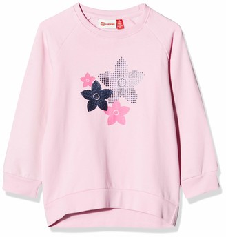 Lego Wear Baby Girls' Lwtamo Sweatshirt