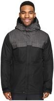 686 Authentic Moniker Insulatd Jacket