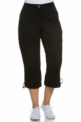 Ulla Popken Women's Trousers