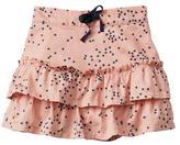Gap Star ruffle skirt