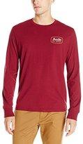 Brixton Men's Jolt Long Sleeve Premium T-Shirt