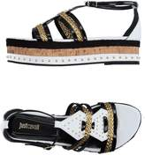 Just Cavalli Espadrilles - Item 11098695