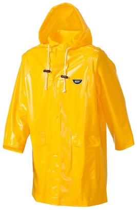 Team Yellow School Raincoat