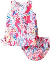 Lilly Pulitzer Lilly Shift (Infant)