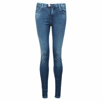 Replay Women's Wa641 .000.47c T06 Skinny Jeans
