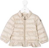 Moncler padded jacket - kids - Polyamide/Polyamide-8 - 9-12 mth