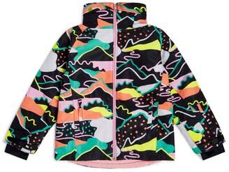 Stella McCartney Kids Ski Jacket
