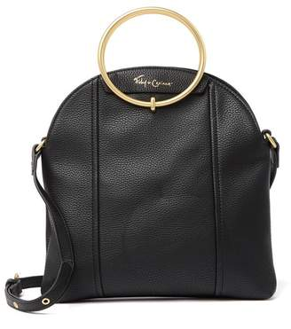 Foley + Corinna Sol Opulence Double Ring Crossbody Bag