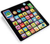 Kidz Delight Kids Toy, Smooth Touch Alphabet Tablet