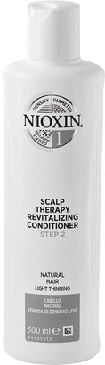 Nioxin System 1 Scalp Therapy Revitalising Conditioner