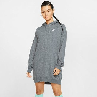Nike Women's Sportswear Essential Fleece Dress