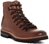 Kenneth Cole New York Click-Magnet Mid Lace-Up Boot