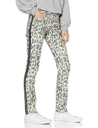 Sportalm Kitzbühel Women's 909822875 Slim Jeans,10 (Size: )
