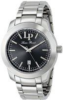 Lucien Piccard Women's LP-12923-11 Belle Etoile Analog Display Japanese Quartz Silver Watch