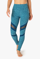 Beyond Yoga Slant High Waisted Legging