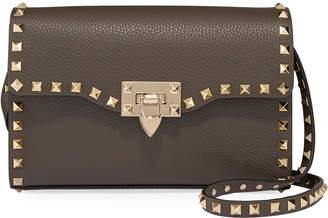 Valentino Garavani Rockstud Medium Shoulder Bag
