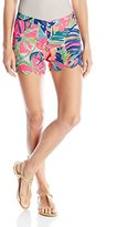 Lilly Pulitzer Women's 13045 : Magnolia Short