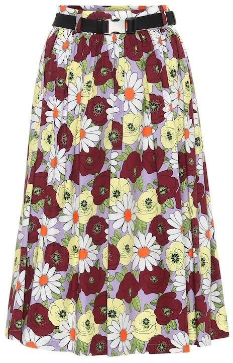 9d4aacf1b2 Prada Skirts - ShopStyle