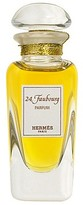 Hermes 24 Faubourg Pure Perfume Bottle 0.5 oz.
