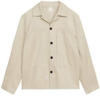 Arket Workwear Overshirt