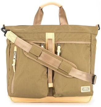 As2ov Square Tote Bag