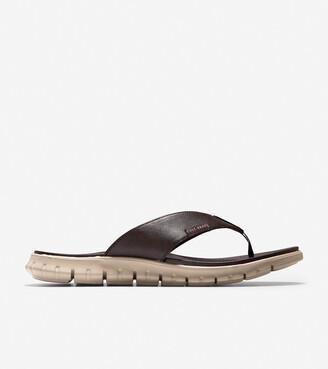 Cole Haan ZERGRAND Thong Sandal