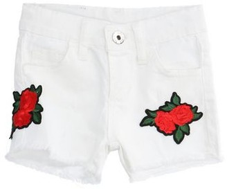 Lulu MISS Denim shorts