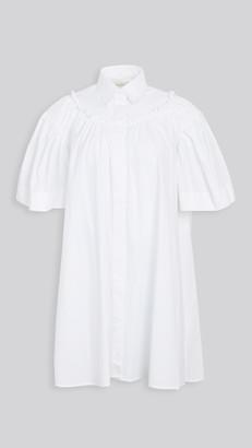 SHUSHU/TONG Shirt Dress