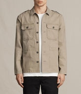 AllSaints Dieppe Shirt