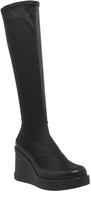 Vagabond Lorene Stretch Knee Boots