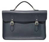 Cambridge Satchel Saffiano Slim Document Case