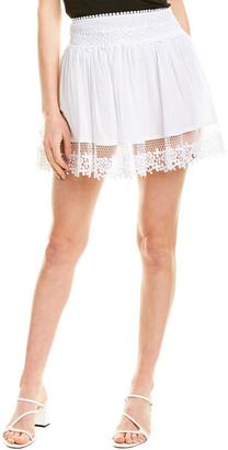 Charo Ruiz Ibiza Karen Mini Skirt