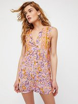 Spell & The Gypsy Collective Lolita Romper by at Free People