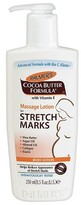 Palmers Cocoa Butter Formula® Massage Lotion for Stretch Marks - 1.7 oz