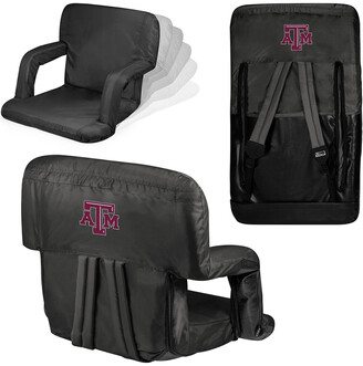 ONIVA™ Texas A&M Aggies Ventura Seat Portable Recliner Chair