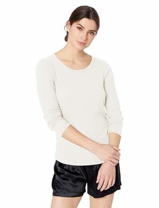Hanro Women's Ami Long Sleeve Shirt