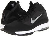 Nike Air Max Actualizer (Black/Anthracite/White/Metallic Silver) - Footwear