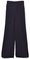 Alexander Wang cropped wide-leg sweatpants